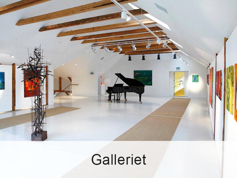 Galleri Rødhusgården