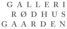 GALLERI RØDHUSGAARDEN Logo